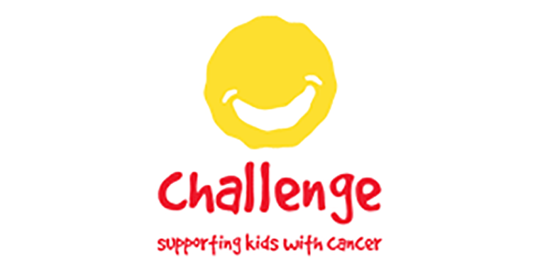 Challenge – Supporting Kids with Cancer
