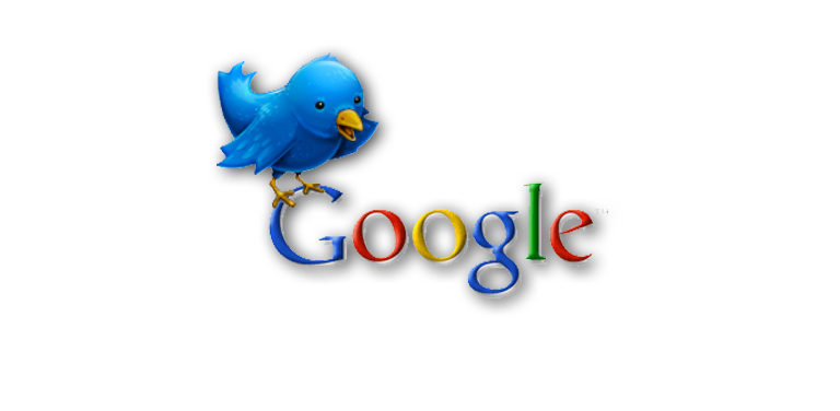 Google May be in Talks to Buy Twitter